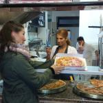 Bild från Pizza 2000