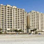 Hampton Inn & Suites Myrtle Beach/Oceanfront