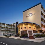 Photo of Howard Johnson Inn Ocean City Oceanfront