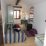 Chambre 51 lit simple