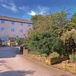 BEST WESTERN Old Mill Hotel, Ramsbottom