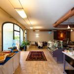 sala colazione - bar