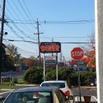 Stop at the Princetonian Diner!