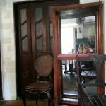 мебель. .. вся ... неподъемная..