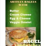 Artisan Bagels