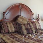 Chalet King Size Bed