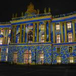 Night Light Berlim 2014