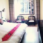 Aiyuan's room 320