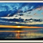 Nantasket Beach Sunrise Photo copyright: SusanHope
