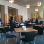 Spice of Life Cafe at The Art Institute of Ohio-Cincinnatiの写真