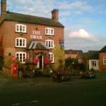 The Swan Inn Betley