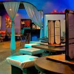 Pangea Lounge