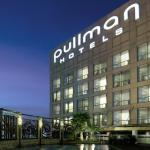 Pullman Surabaya City Centre