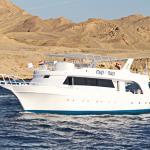Sharm Boat