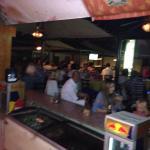 Ghazala beach bar