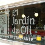 Фотография Restaurante El Jardin de Oli