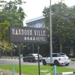 harbourville