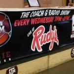 Rudy's Texas A&M