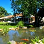Photo of Hotel Les Jardins du Lac