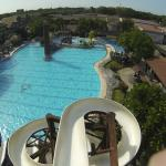 Kundutel guests have free entrance to Caribbean Water Park