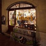Café Le Tunnel, Fribourg/Suisse