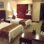 Photo de Zibo Wellhoo Hotel