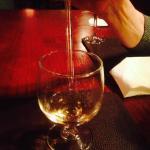 Stilgerechtes Whisky Trinken