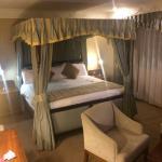 Hutton suite