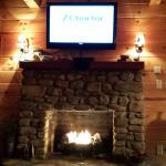 Foto de Mountain Springs Cabins