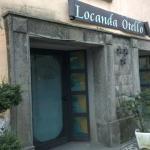 Locanda Otello, ristorante eccezionale a Marta!!! Emanuele Carioti