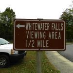 1 mile round trip paved hike