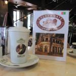 Photo of The Golden Gate Grand Cafe
