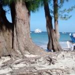 Playa muy relax