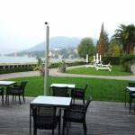 Hotel Bella Riva  Lake Garda