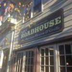 Eddies Road House
