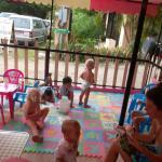 Rincon de Ninos/ Kid's Corner