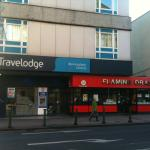 Foto de Travelodge Birmingham Central