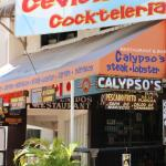 Felipe's Calypso!!! MUST VISIT while in Cancun!