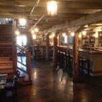 DeWolf Tavern Downstairs
