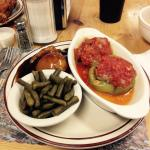 The Stuffed Pepper daily special