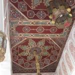 Plafond d'un espace détente