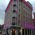 Photo de Hotel Ipek Palas