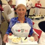 Heart Healthy Cooking at Marriott