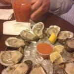 raw oyster happy hour special