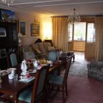 Photo de Grattan Lodge