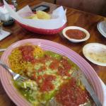 Good Enchiladas
