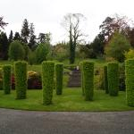 Garden @ Pre Curieux