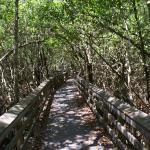 West Lake Trail
