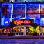Nandos Bradford
