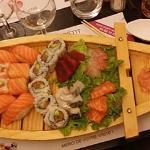 Sushi Wasabi 10